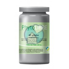 60 capsules Perfect Health Solutions Phytosens PhytoLIBRE