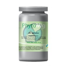 60 capsules Perfect Health Solutions PhytoSens PhytoMig