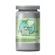 60 capsules Perfect Health Solutions PhytoSens PhytORL