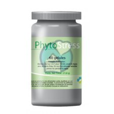 60 capsules Perfect Health Solutions PhytoSens PhytoStress