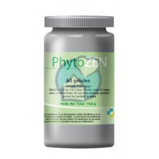 60 capsules Perfect Health Solutions PhytoSens PhytoZEN