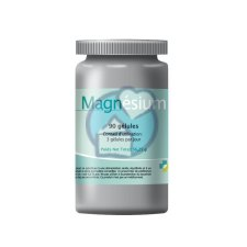 90 capsules Perfect Health Solutions OligoSens Magnesium