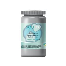 90 capsules Perfect Health Solutions Oligosens Soufre