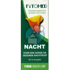50 ml Fytomed Nacht