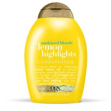 385 ml Organix Sunkissed Blonde Lemon Highlights Conditioner