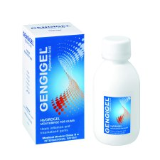 150 ml Gengigel Mondspoeling