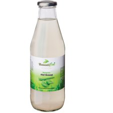 750 ml Bountiful Aloe Vera Sap Biologisch