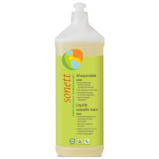 1000 ml Sonett Afwasmiddel Lemon