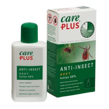 50 ml Care Plus Anti Insect Deet Lotion 50%