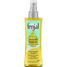 150 ml Fenjal Sensuele Body Olie