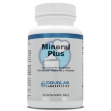 60 tabletten Douglas Laboratories Mineral Plus