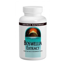100 tabletten Source Naturals Boswellia Extract