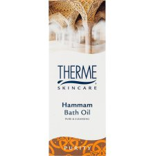 100 ml Therme Hammam Bath Oil