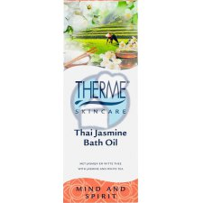 100 ml Therme Thai Jasmine Bath Oil