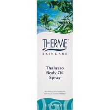 125 ml Therme Thalasso Body Oil Spray