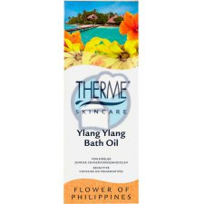 100 ml Therme Ylang Ylang Bath Oil