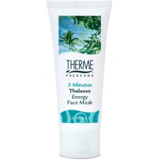 75 ml Therme Thalasso 3 Minutes Energy Face Mask