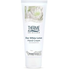 75 Ml Therme Zen White Lotus Hand Cream