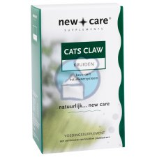 60 capsules New Care Cat's Claw