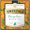 Twinings Orange Grove Black Tea