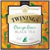 15 builtjes Twinings Orange Grove Black Tea