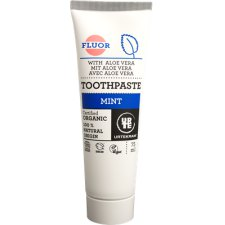 75 ml Urtekram Toothpaste Mint Fluor