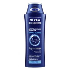 250 ml Nivea For Men Anti Roos Power Shampoo