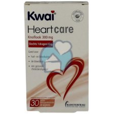 30 dragees Lichtwer Pharma Kwai Heart Care