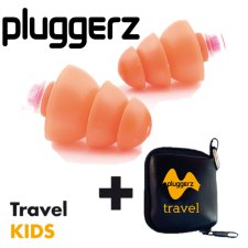 1 set Pluggerz Travel Kids