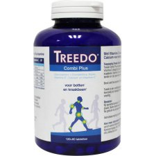 180 tabletten Treedo Combi Plus