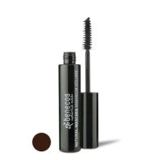 8 ml Benecos Mascara Smooth Brown