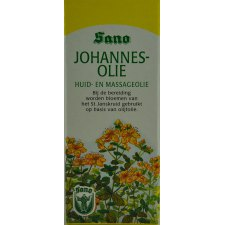 250 ml Sano Johannesolie