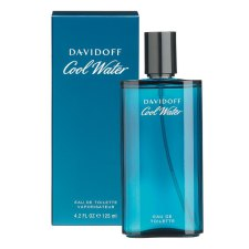 125 ml Davidoff Cool Water Men Eau De Toilette