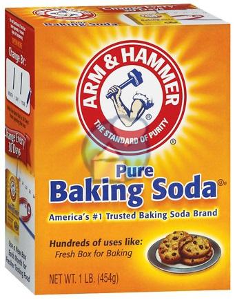 bicarbonate soda kopen