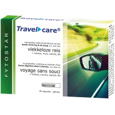 30 capsules Fytostar Travel Care