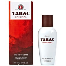 100 ml Tabac Tabac Original Eau De Toilette Natural Spray