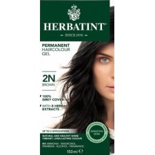 150 ml Herbatint Haarkleuring 2N Brown