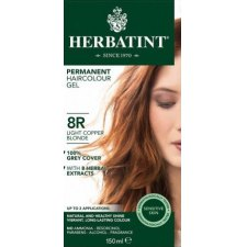 150 ml Herbatint Haarkleuring 8R Light Copper Blonde