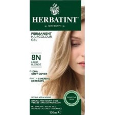150 ml Herbatint Haarkleuring 8N Light Blonde