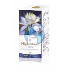 250 ml Nataos Nigella Oil Superior Biologisch