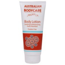200 ml Australian Bodycare Body Lotion