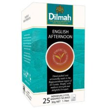 25 stuks Dilmah English Afternoon