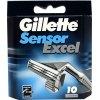 Gillette Sensor Excel Scheermesjes