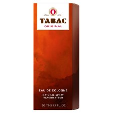50 ml Tabac Tabac Original Eau De Cologne Natural Spray