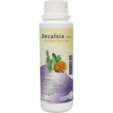 100 ml Disolut Decalsia Kruidentinctuur