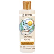 250 ml Lovea Pina Colada Shower Gel Relaxing