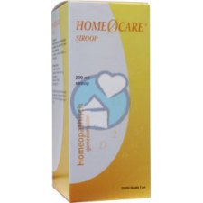 200 ml Homeocare Siroop