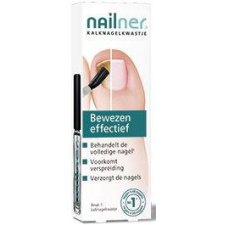 5 ml Nailner Kalknagelkwastje
