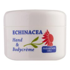 200 ml Jacob Hooy Echinacea Hand & Bodycreme