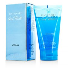 150 ml Davidoff Cool Water Woman Gentle Shower Breeze